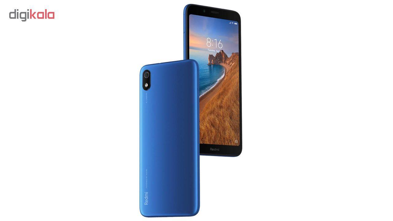 گوشی موبایل شیائومی مدل Redmi 7A M1903C3EG دو سیم کارت ظرفیت 16 گیگابایت main 1 4