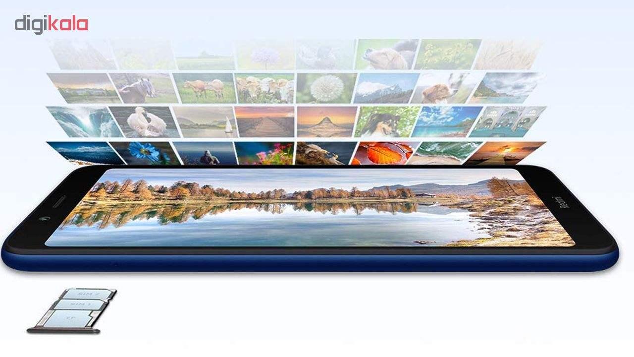 گوشی موبایل شیائومی مدل Redmi 7A M1903C3EG دو سیم کارت ظرفیت 16 گیگابایت main 1 10
