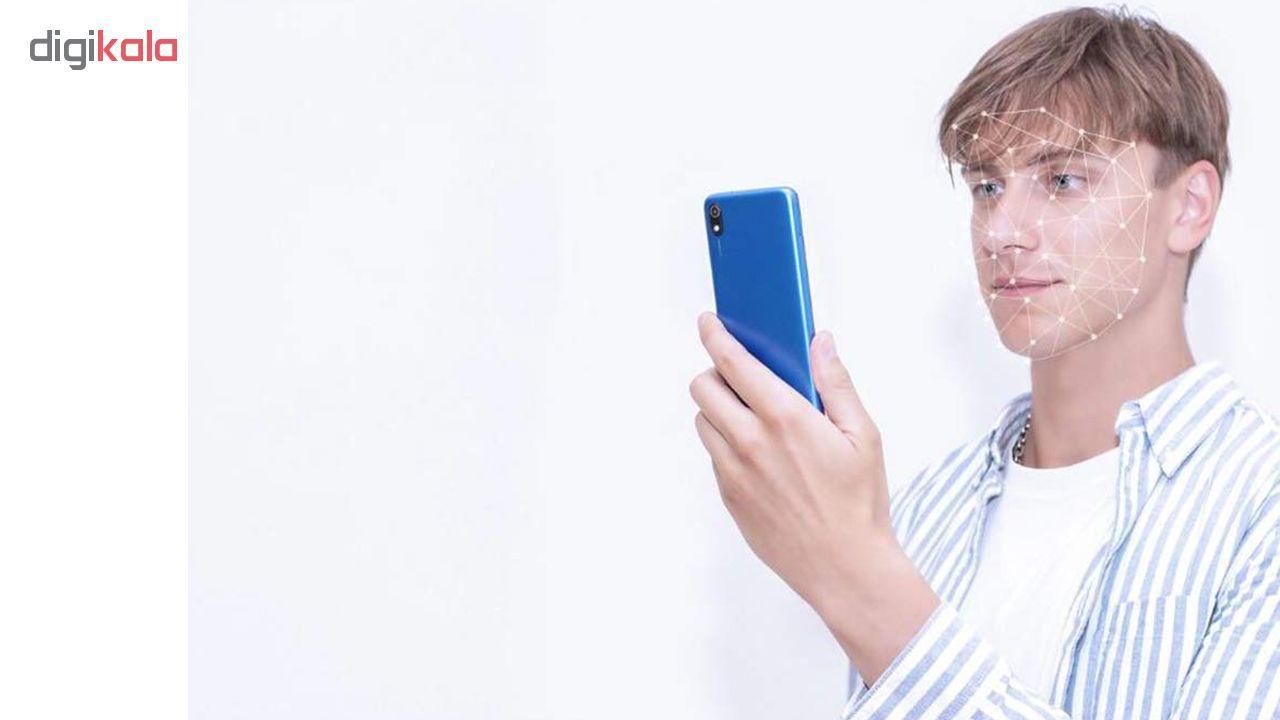 گوشی موبایل شیائومی مدل Redmi 7A M1903C3EG دو سیم کارت ظرفیت 16 گیگابایت main 1 12