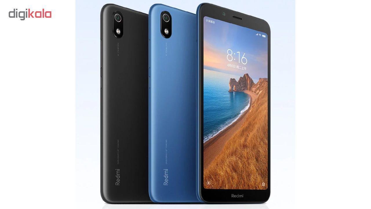 گوشی موبایل شیائومی مدل Redmi 7A M1903C3EG دو سیم کارت ظرفیت 16 گیگابایت main 1 7