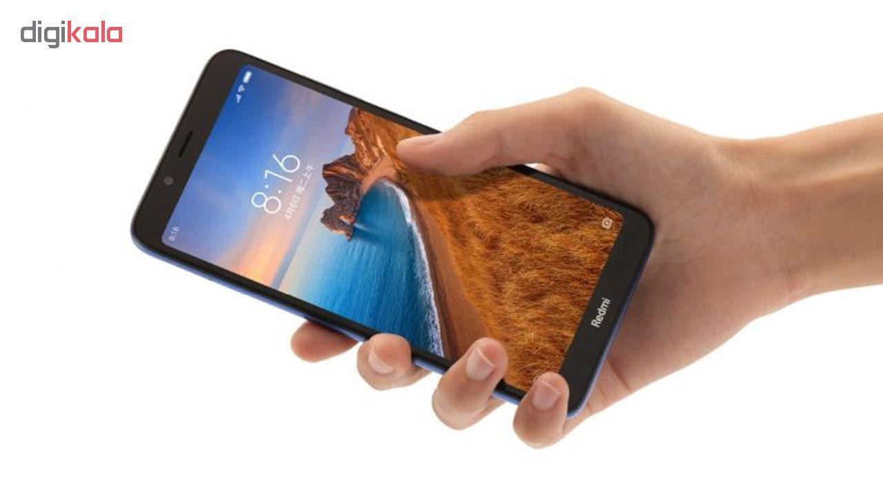 گوشی موبایل شیائومی مدل Redmi 7A M1903C3EG دو سیم کارت ظرفیت 16 گیگابایت main 1 11