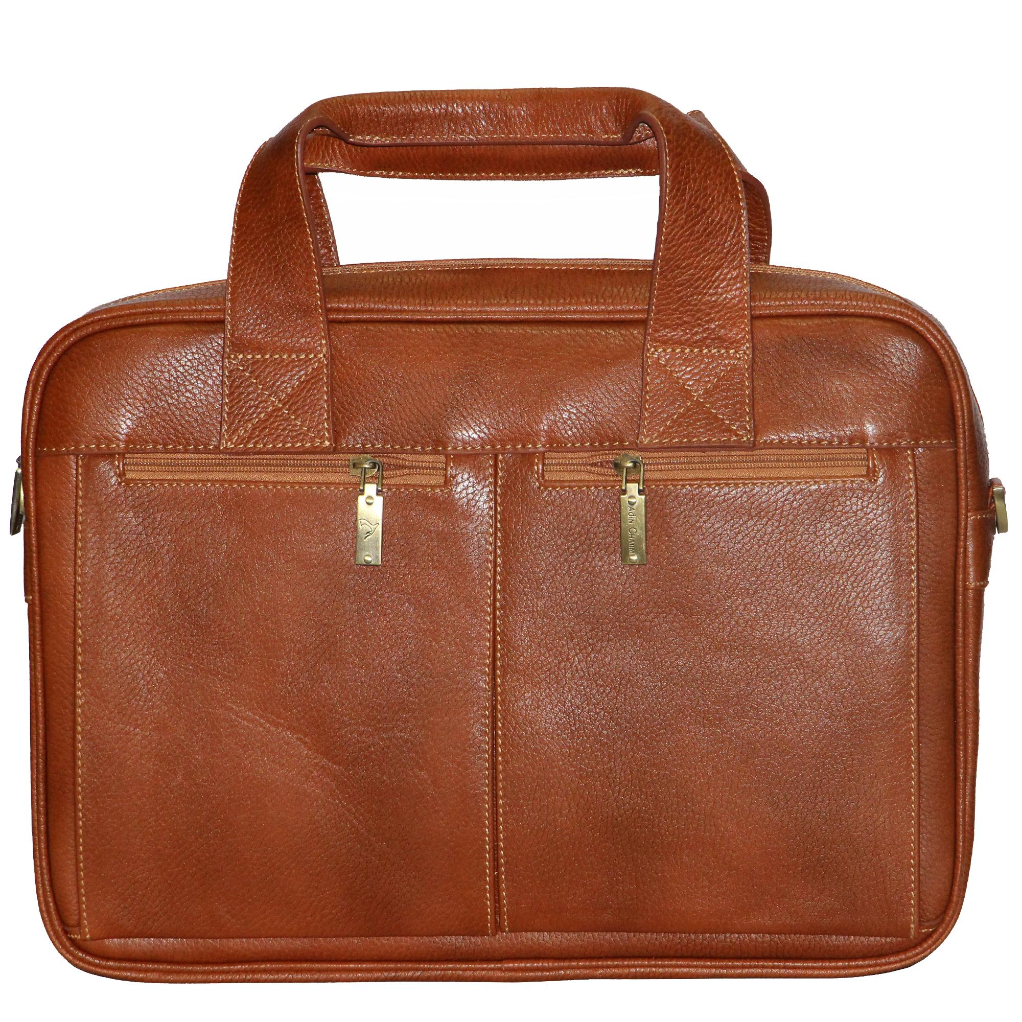 کیف اداری آدین چرم کد DL35