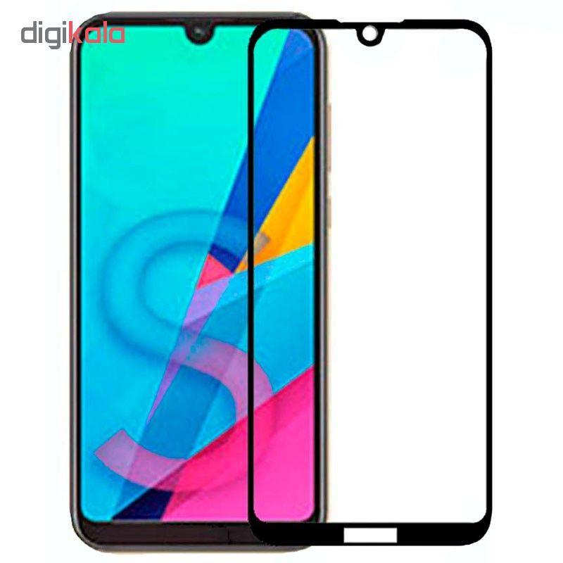 محافظ صفحه نمایش مدل GL-63 مناسب برای گوشی موبایل هوآوی Y5 2019/آنر 8S main 1 1