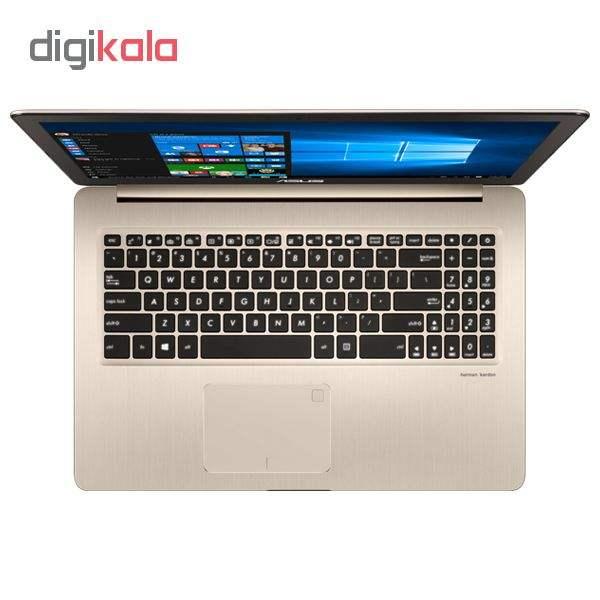 لپ تاپ 15 اینچی ایسوس مدل VivoBook Pro 15 N580GD - AP main 1 3