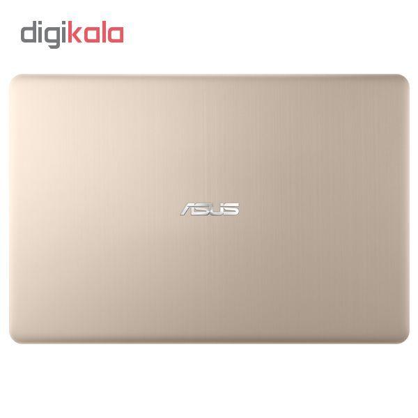 لپ تاپ 15 اینچی ایسوس مدل VivoBook Pro 15 N580GD - AP main 1 4