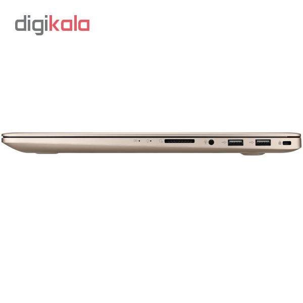 لپ تاپ 15 اینچی ایسوس مدل VivoBook Pro 15 N580GD - AP main 1 5