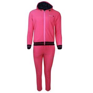 ست گرمکن و شلوار ورزشی دخترانه کد RB2109pib