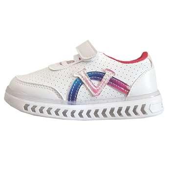 کفش مخصوص پیاده روی دخترانه مدل آدنیس کد 12052 |