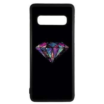 کاور طرح الماس کد 110541094290 مناسب برای گوشی موبایل سامسونگ galaxy s10