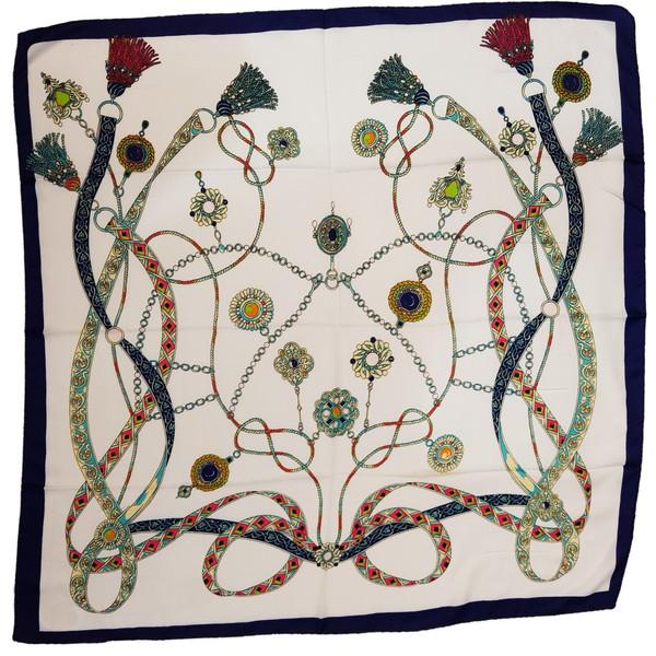 روسری دخترانه کد rm75441