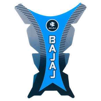 برچسب باک موتور سیکلت مدل BAJ05AJ