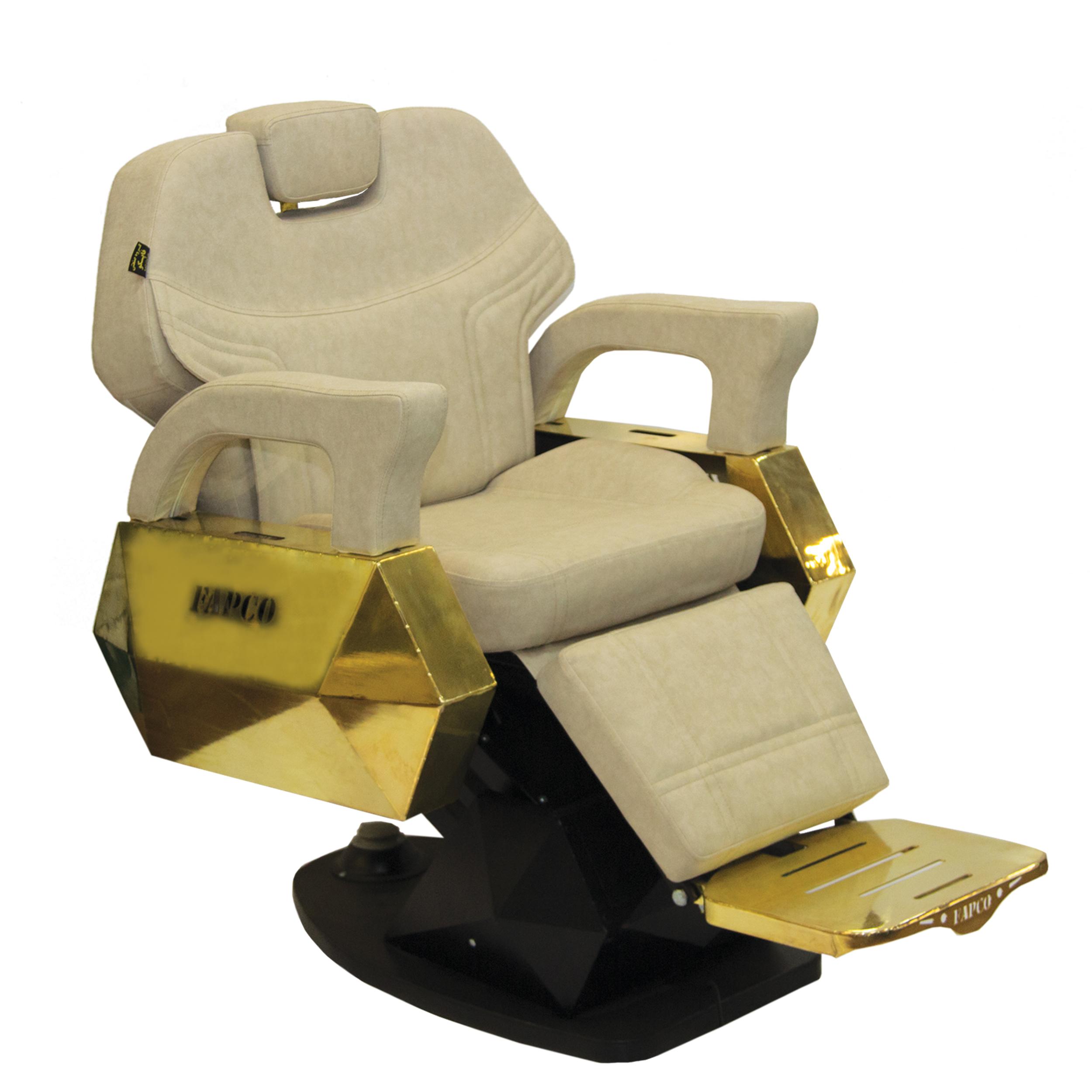 صندلی آرایشگاهی فاپکو کد 107VIP