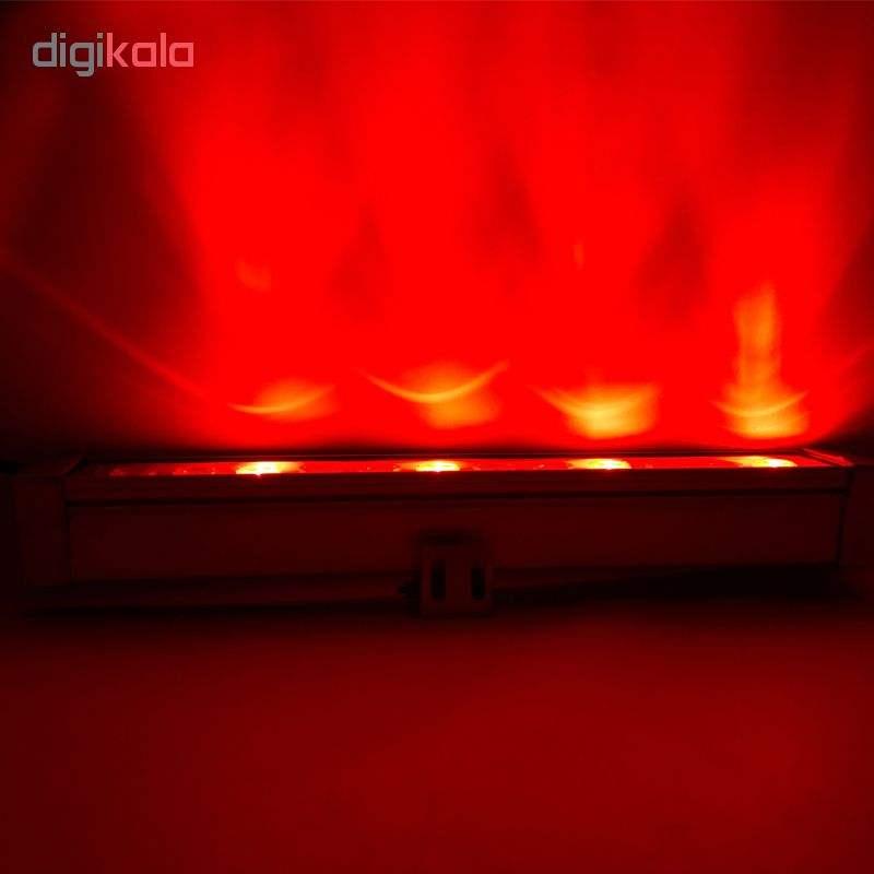 پروژکتور ال ای دی 10 وات مدل RGB10