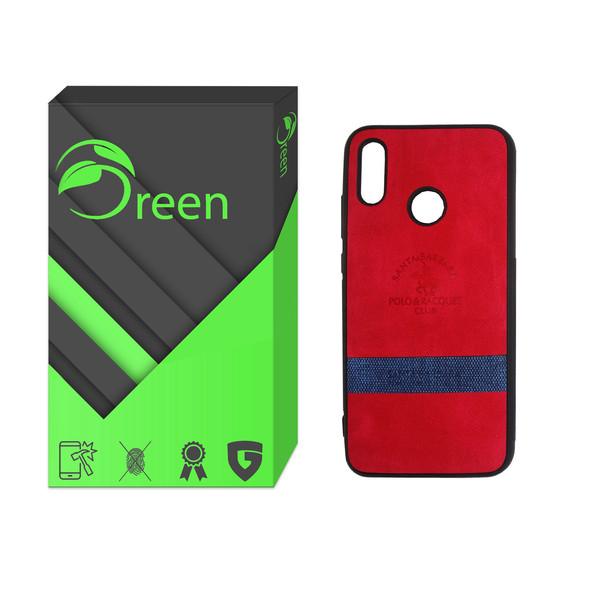 کاور گرین مدل PO-01 مناسب برای گوشی موبایل آنر 8X