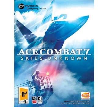 بازی Ace Combat 7 Skies Unknown مخصوص PC