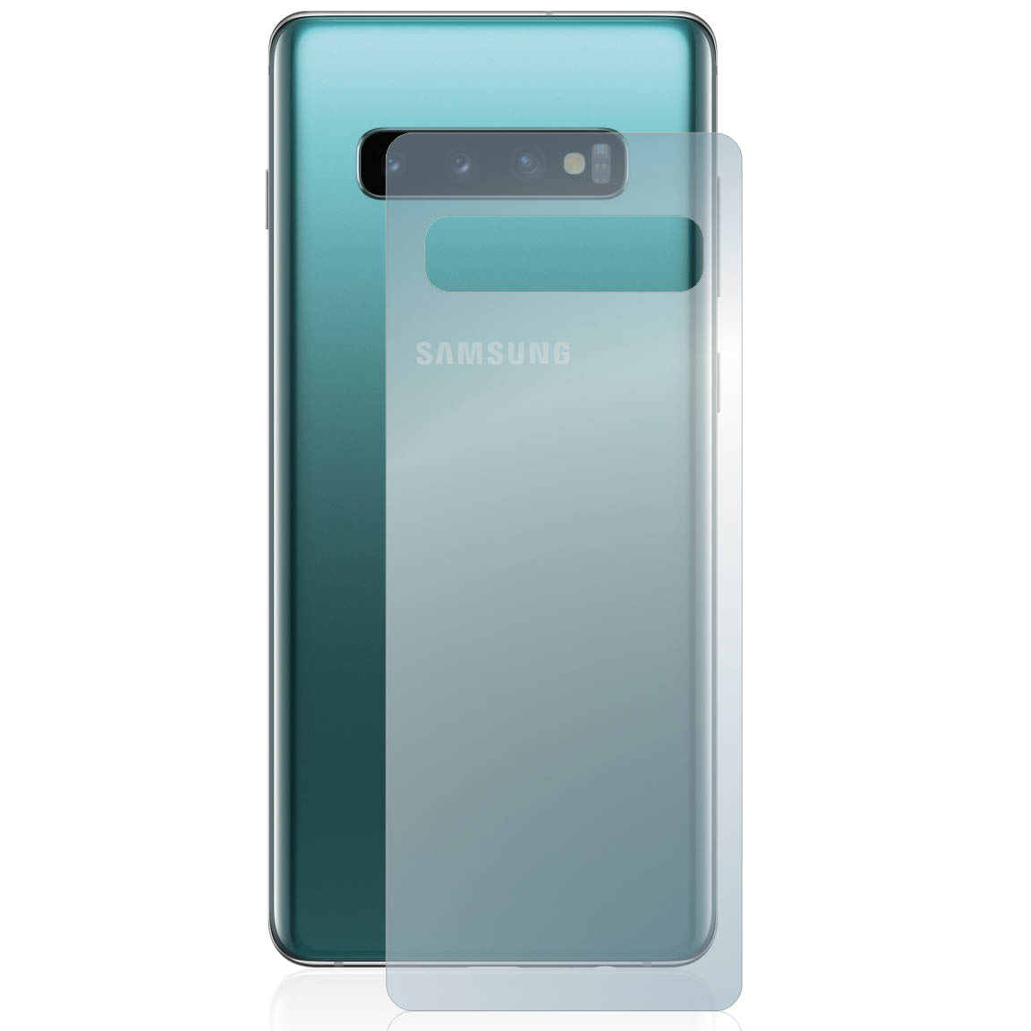 محافظ پشت گوشی مدل GL-47 مناسب برای گوشی موبایل سامسونگ Galaxy S10 plus              ( قیمت و خرید)