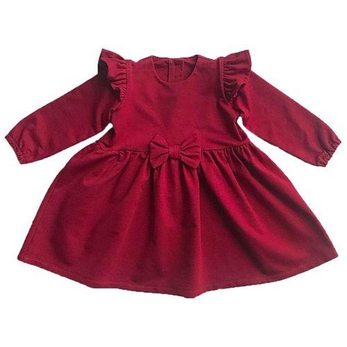 پیراهن دخترانه کد 543