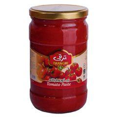کنسرو رب گوجه فرنگی ترقی مقدار 700 گرم