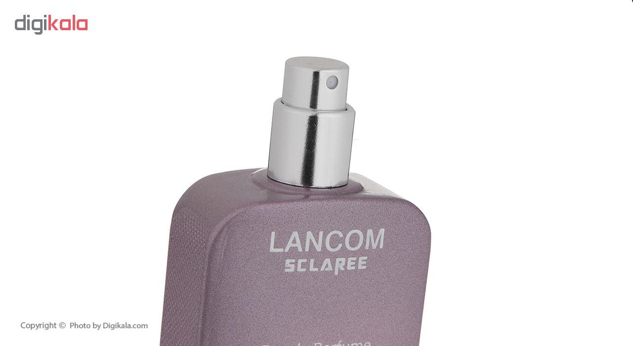ادوپرفیوم زنانه اسکلاره مدل Lancom حجم 35 میلی لیتر