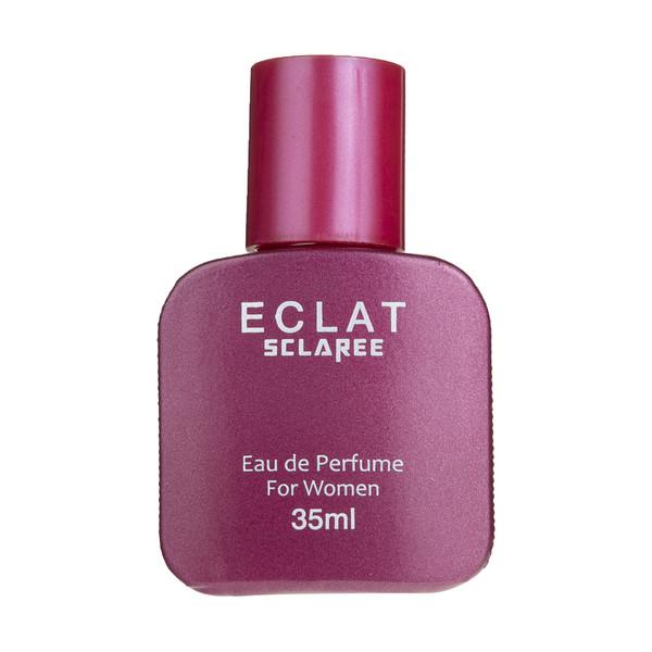 عطر جیبی زنانه اسکلاره مدل Eclat حجم 35 میلی لیتر