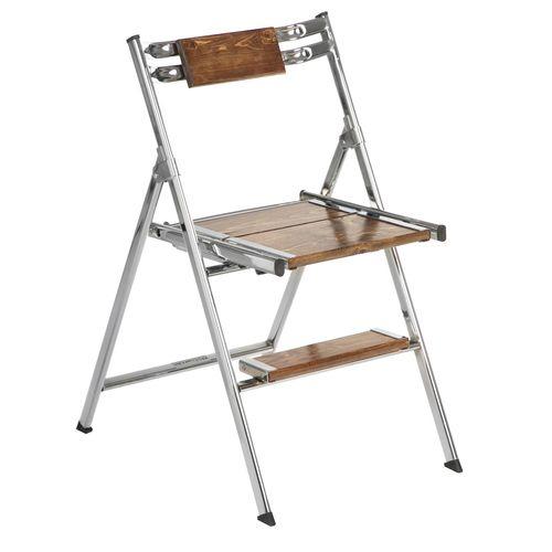 صندلی نردبان شو ثمیین مدل 001