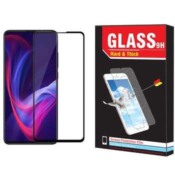 محافظ صفحه نمایش Hard and thick مدل F-01 مناسب برای گوشی موبایل شیائومی Redmi K20