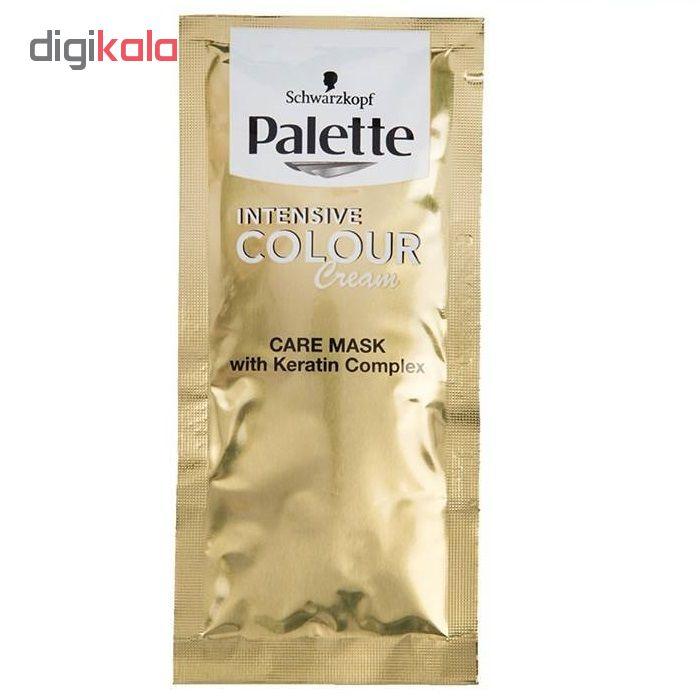 کیت رنگ مو پلت سری Intensive شماره 0-4 حجم 50 میلی لیتر رنگ قهوه ای متوسط