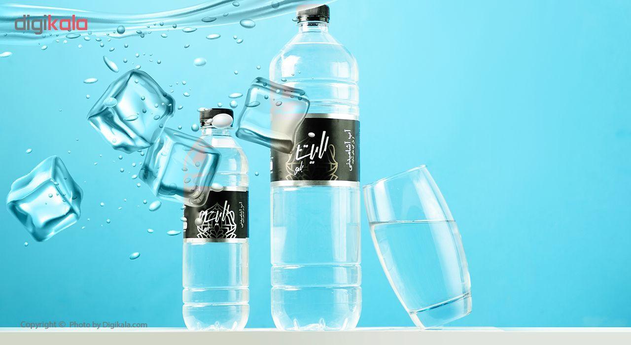 آب آشامیدنی لایت بلو حجم 350 میلی لیتر بسته 12 عددی main 1 6