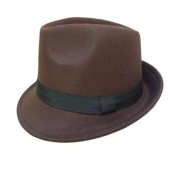 کلاه شاپو مردانه کد 7339