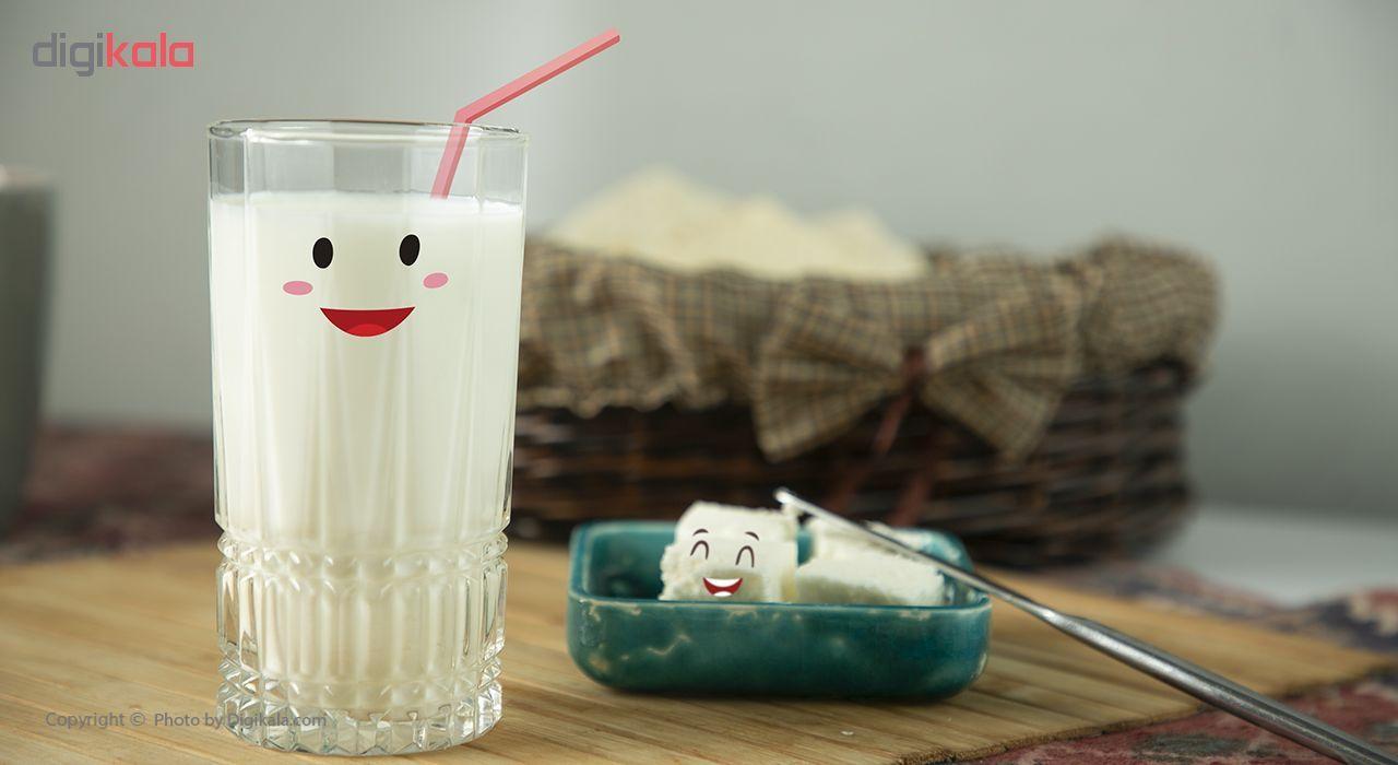 شیر کم چرب رامک حجم 1 لیتر main 1 1