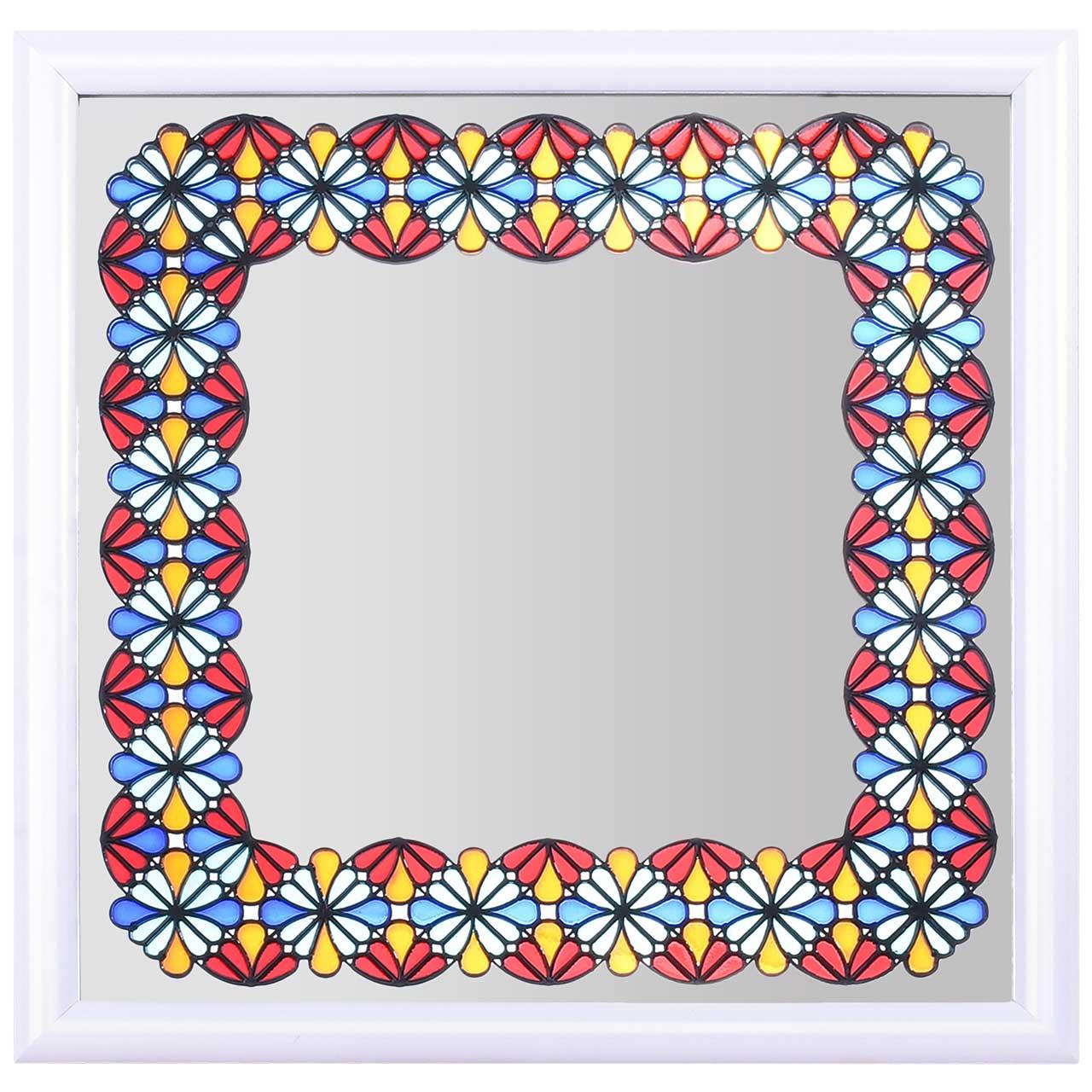 آینه طرح هندسی کد 00-03