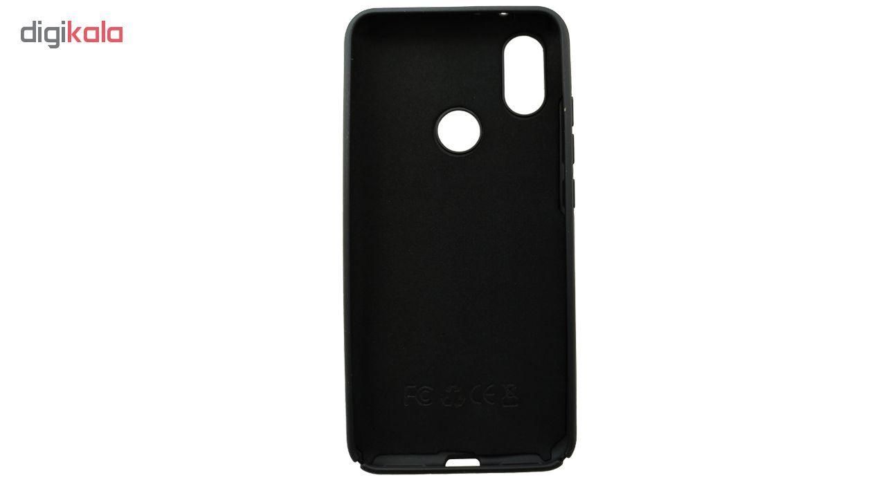 کاور ایت مدل SCN مناسب برای گوشی موبایل شیائومی Mi A2 main 1 9