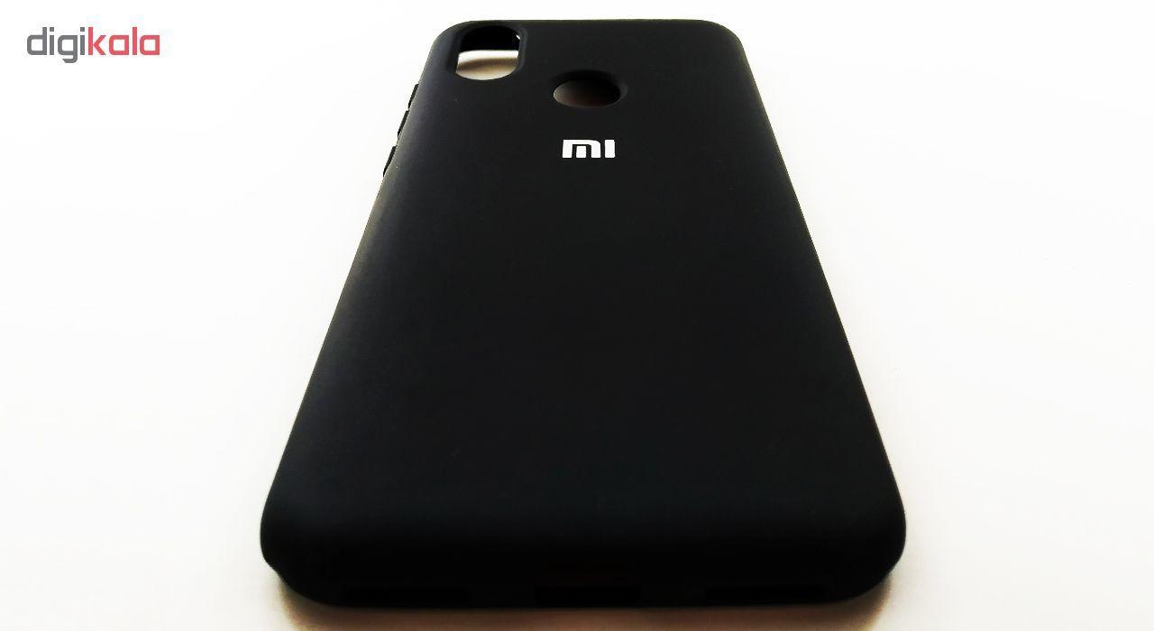 کاور ایت مدل SCN مناسب برای گوشی موبایل شیائومی Mi A2 main 1 10