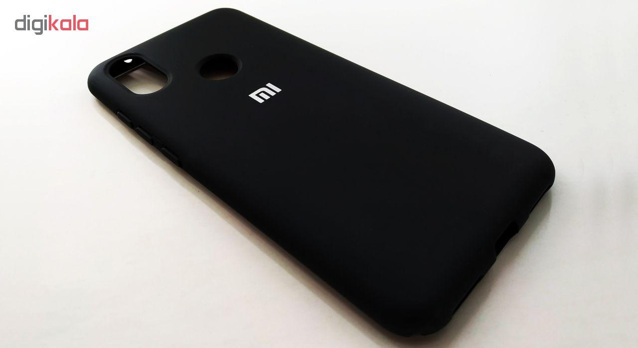 کاور ایت مدل SCN مناسب برای گوشی موبایل شیائومی Mi A2 main 1 11