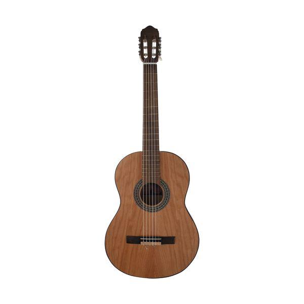تصویر عکس گیتار کلاسیک پاپ رویال royal مدل 021 سازودهل ساز و دهل sazodohol