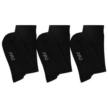 جوراب مردانه فیرو کد FT263 بسته 3 عددی