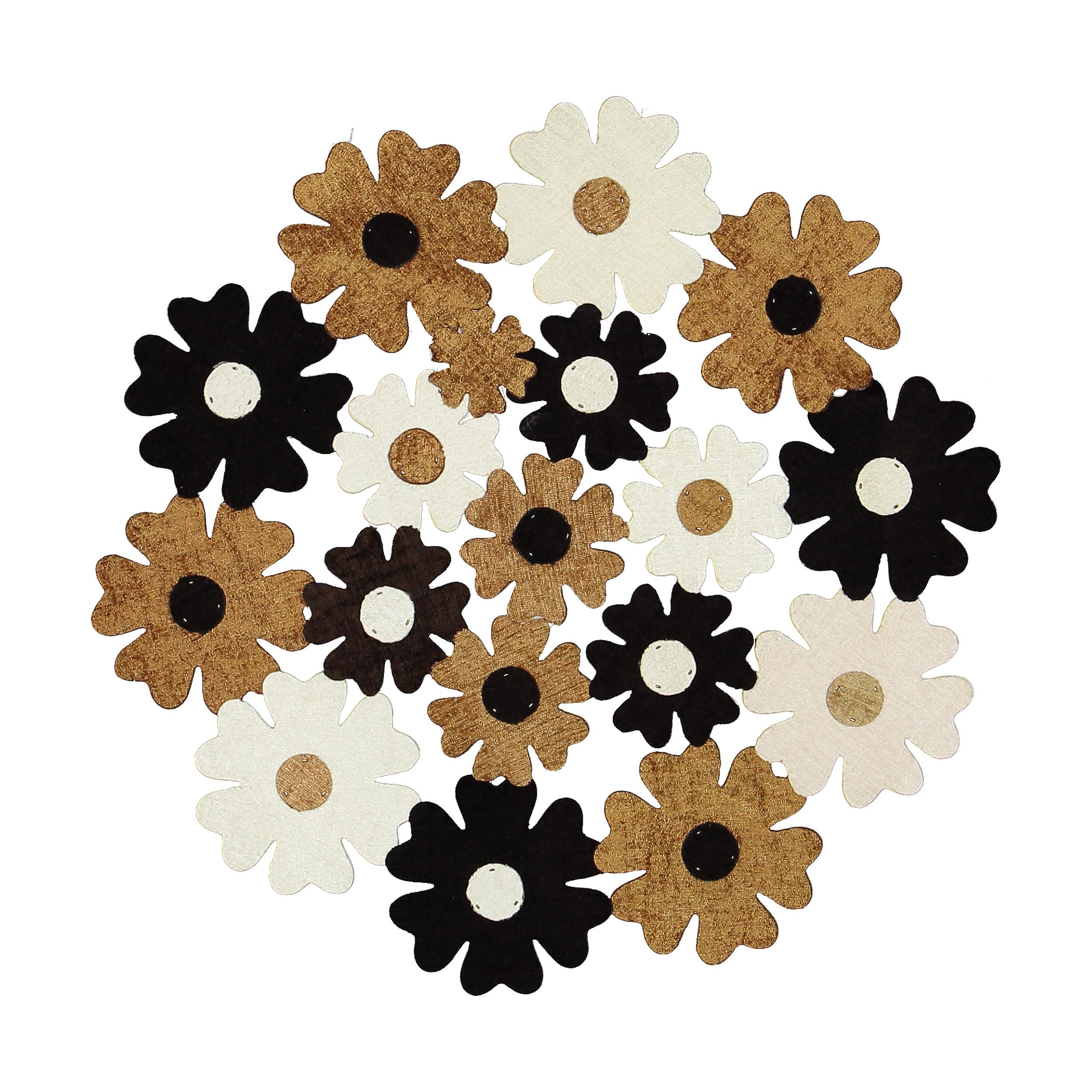 عکس رومیزی طرح گل کد 01