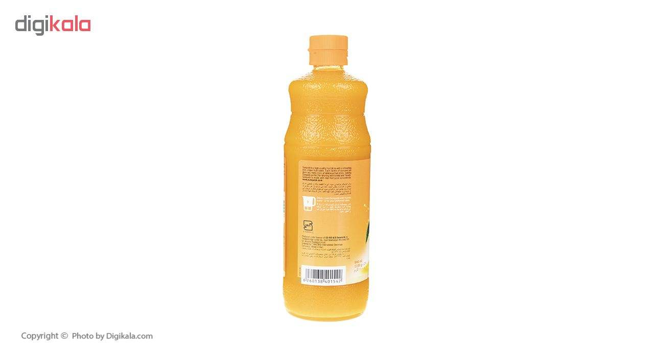 شربت پرتقال سان کوئیک حجم 840 میلی لیتر main 1 1