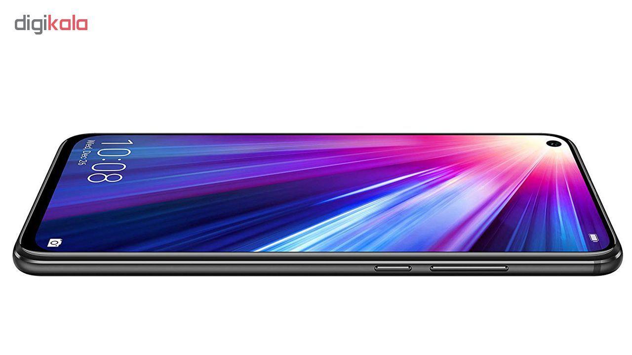 گوشی موبایل آنر مدل   View 20 PCT-L29 دوسیم کارت ظرفیت 256 گیگابایت main 1 5