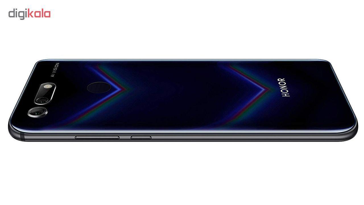 گوشی موبایل آنر مدل   View 20 PCT-L29 دوسیم کارت ظرفیت 256 گیگابایت main 1 6