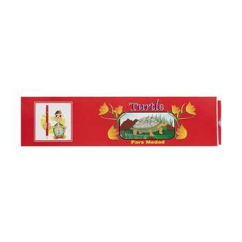 مداد قرمز لاک پشت ایرانی کد 34218 بسته 12 عددی