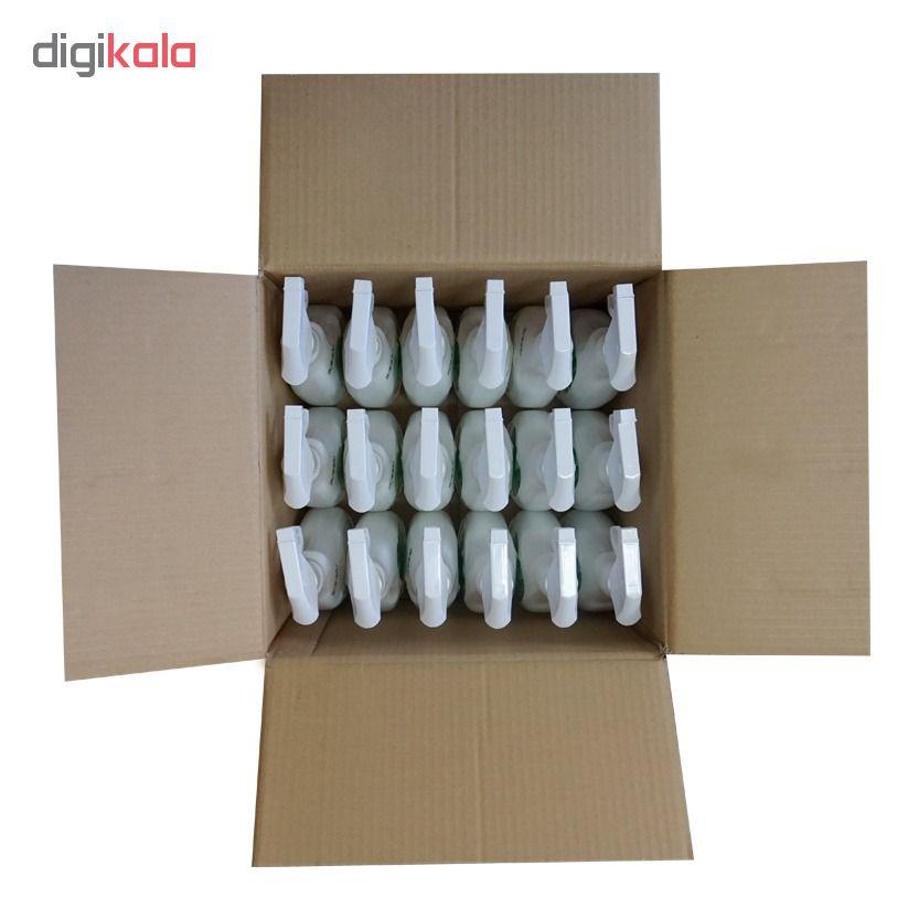 ضدعفونی کننده سطوح شرکت رضاراد مدل +Surfosept Quick حجم 750 میلی لیتر بسته 18 عددی