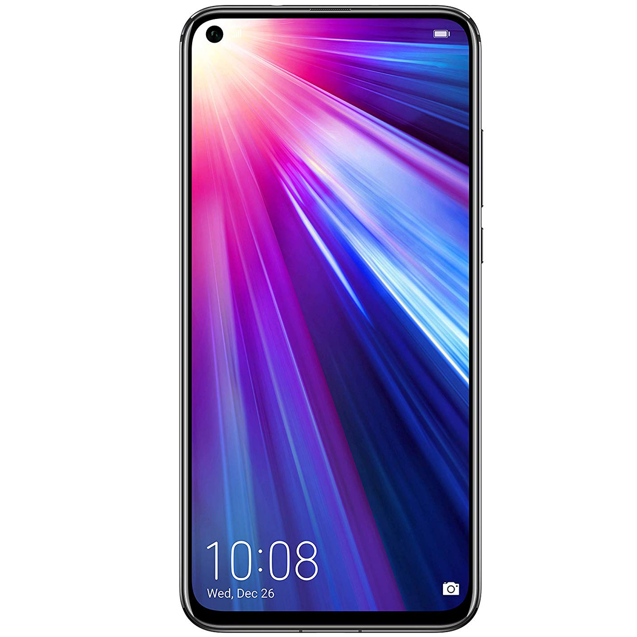 گوشی موبایل آنر مدل   View 20 PCT-L29 دوسیم کارت ظرفیت 256 گیگابایت