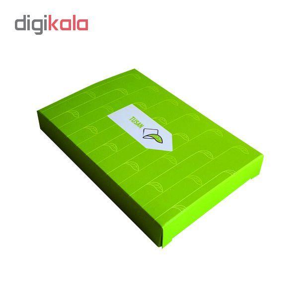 پایه نگهدارنده  گوشی موبایل تیج سان طرح ماه تولد آبان مدل A8 main 1 1