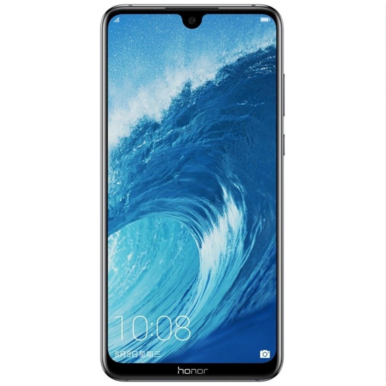 گوشی موبایل آنر مدل  8X Max ARE-L22HN دو سیم کارت ظرفیت 128 گیگابایت