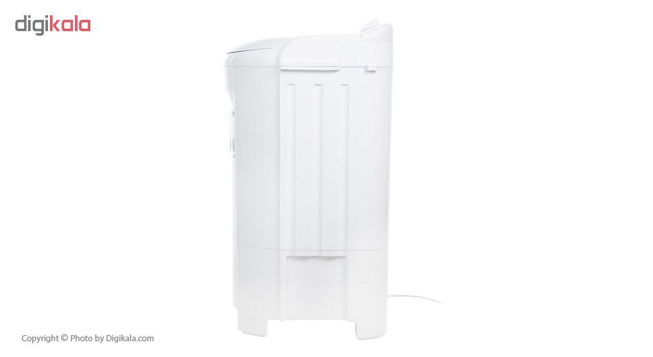 ماشین لباسشویی فریدولین مدل SW100 New Version ظرفیت 10 کیلوگرم main 1 7