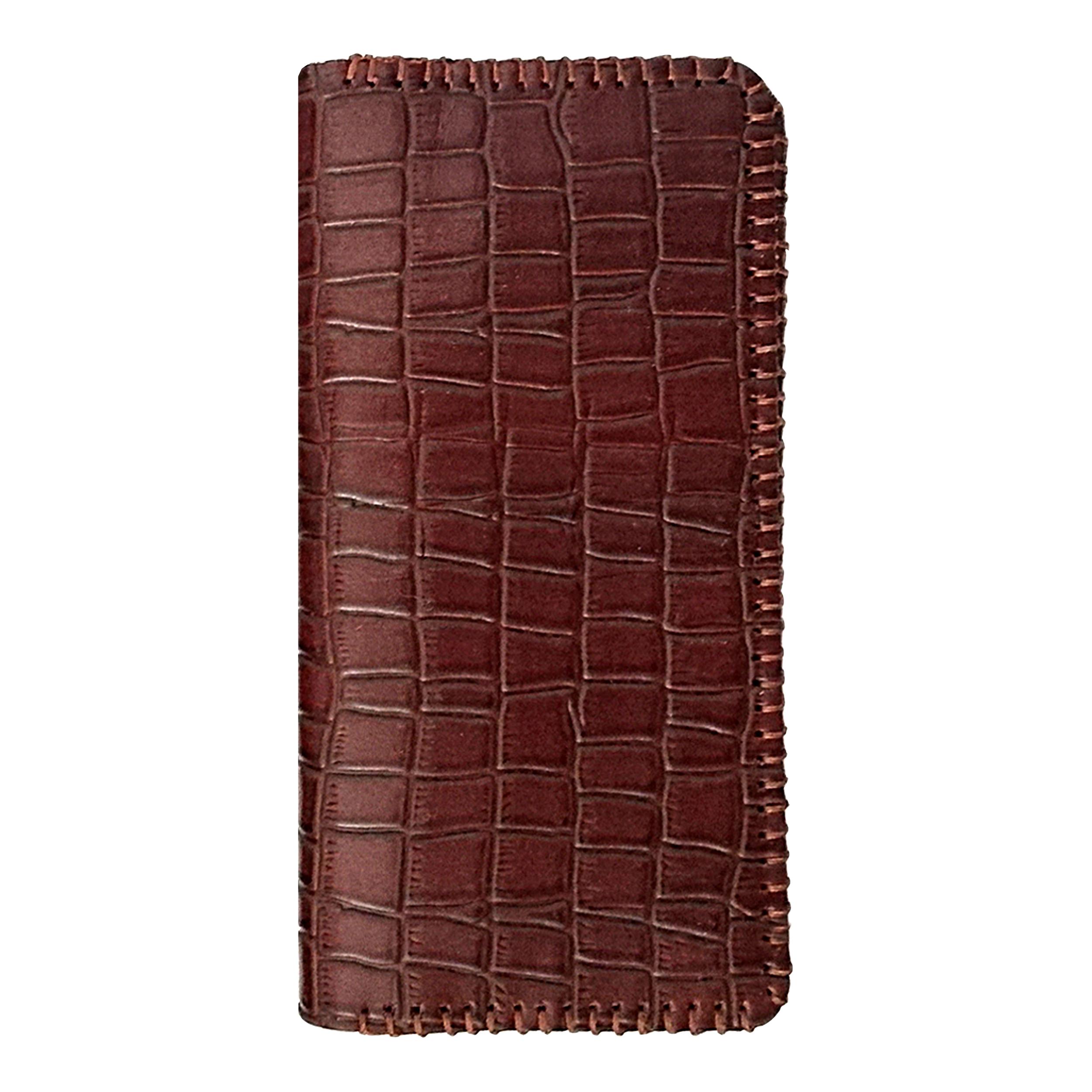 کیف پول چرم کد MRK6