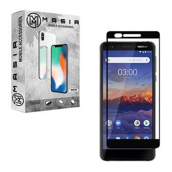 محافظ صفحه نمایش مسیر مدل MGF-1 مناسب برای گوشی موبایل نوکیا 3.1