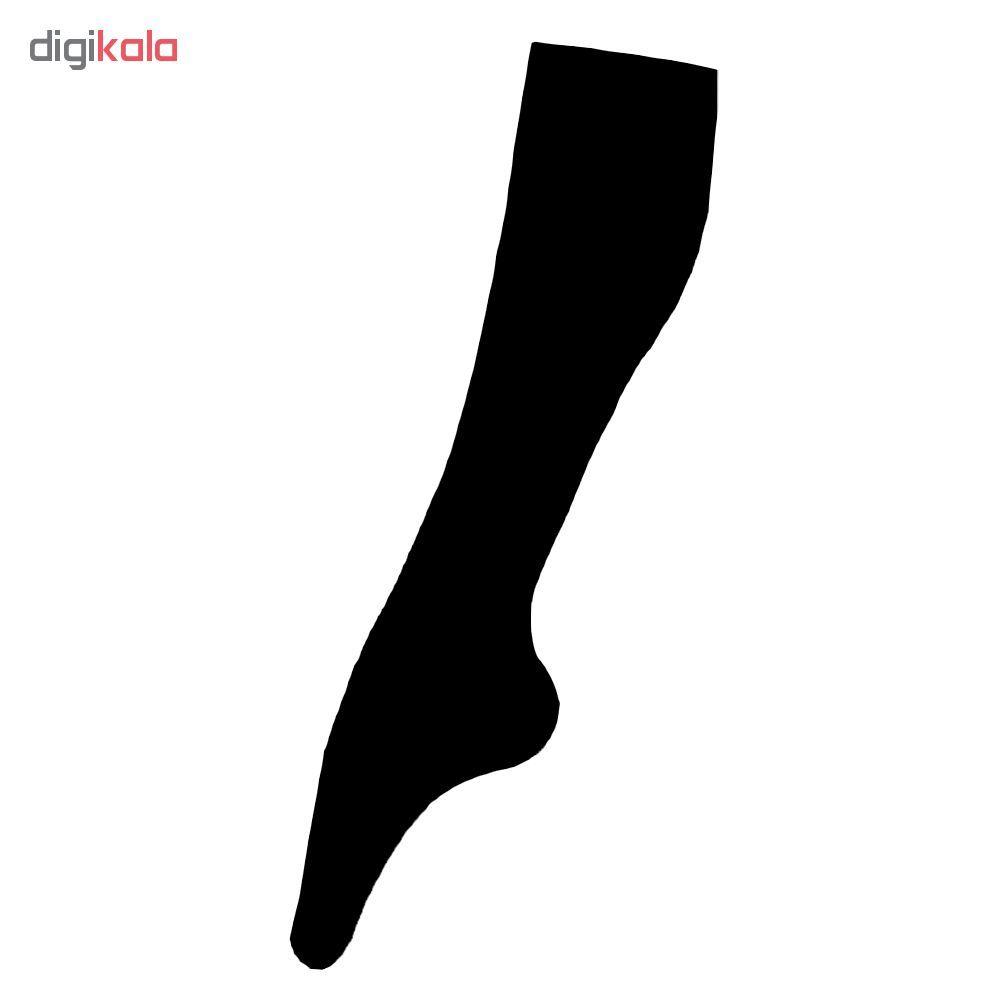 جوراب زنانه کد 3R main 1 2