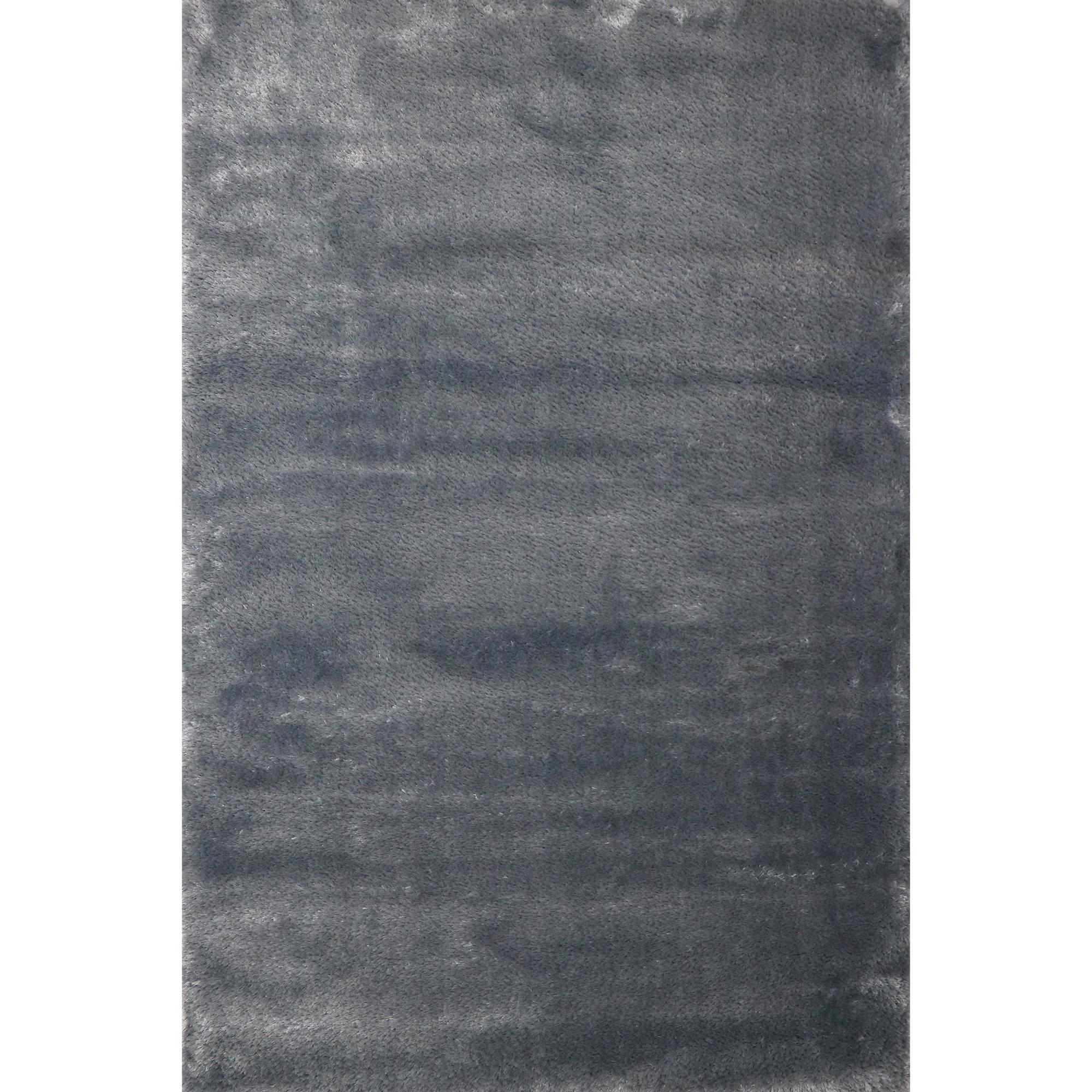 فرش ماشینی مدل وانیا زمینه طوسی